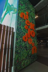 Nickelodeon Office Installation photo Nickelodeon-56.jpg