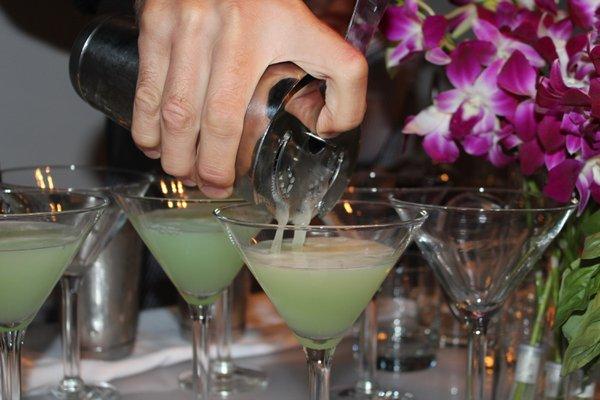 Blue Nest Cocktail Reception cover photo