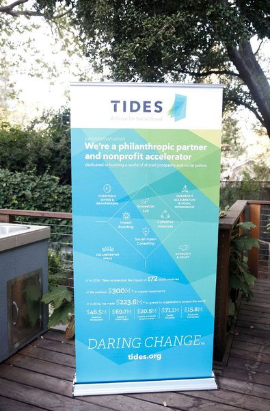 Tides cover photo