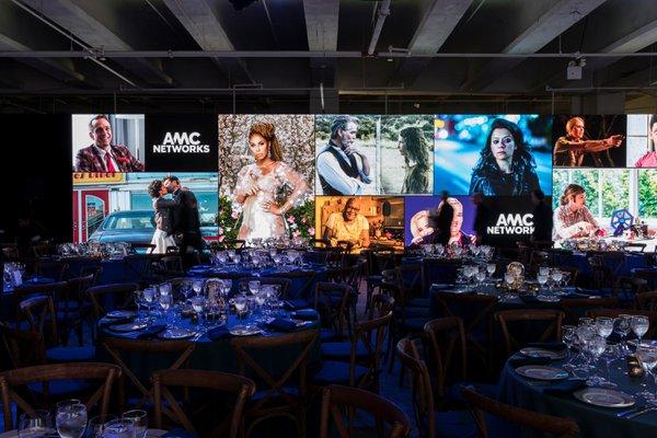 AMC Upfront cover photo