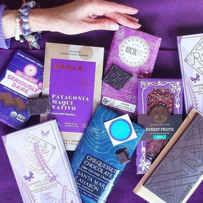 Virtual Chocolate Tasting & Storytelling: GlutenFreeChocolate.jpg