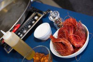 Channel Your Inner Chef, Hosted By HMS photo 078_Shrimp.jpg