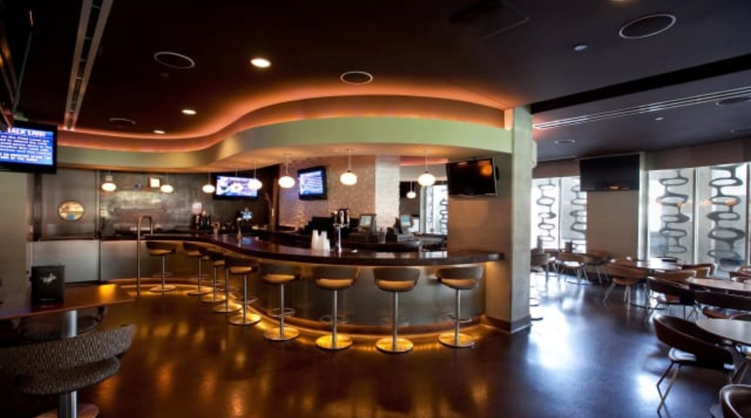 Ketel One Baseline Clubs space photo