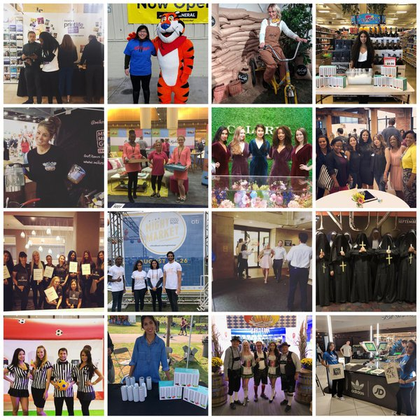 Events & Experiential Activations cover photo