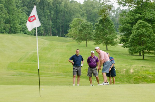 Horizon House Charity Golf Outing