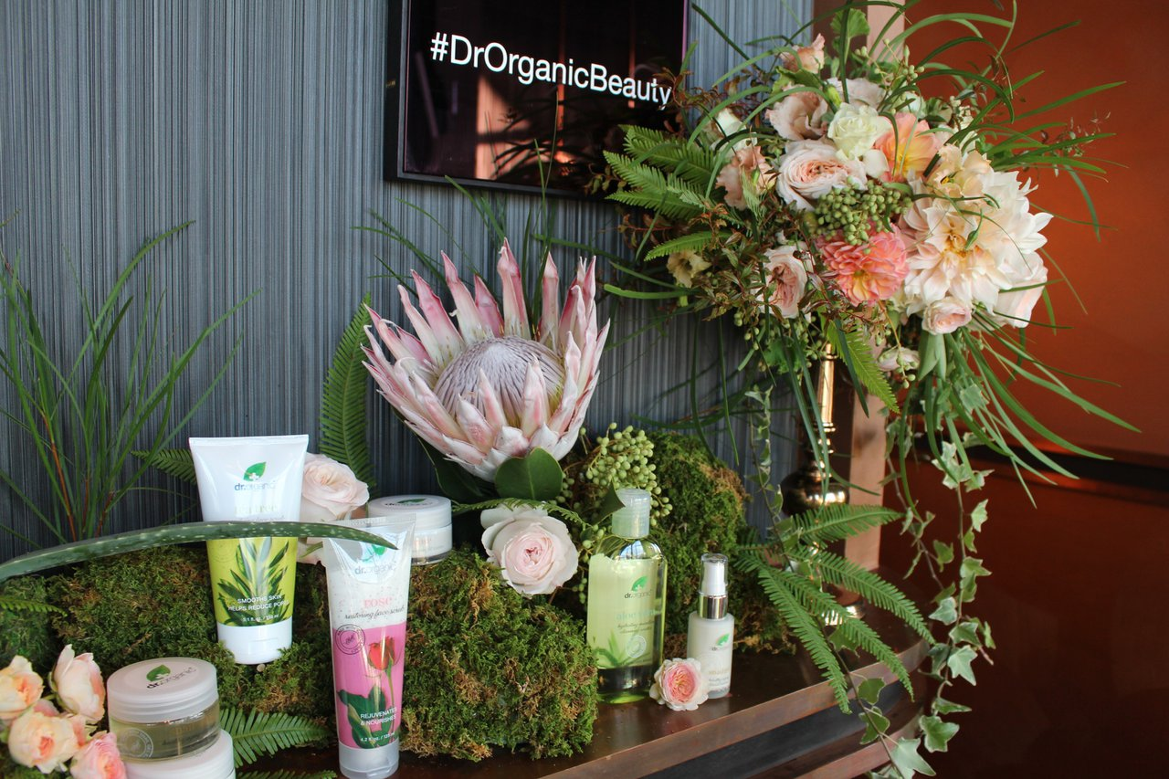 Dr. Organic Beauty U.S. Launch  photo IMG_3928.jpg