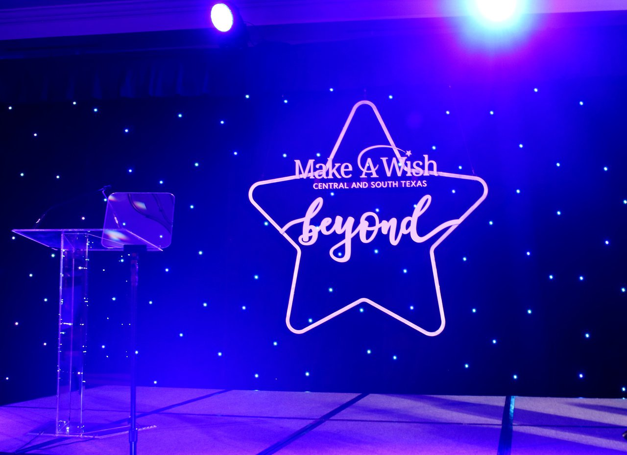 Make-a-Wish Foundation Gala  cover photo