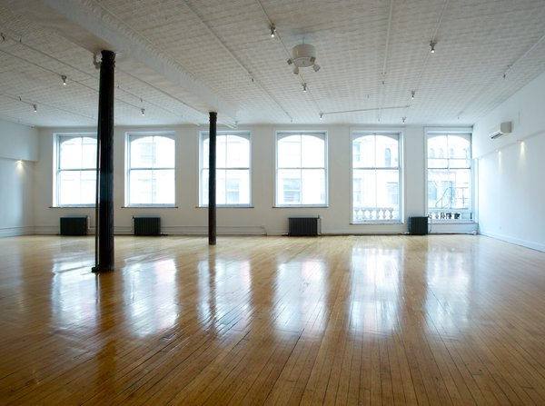 Studio 2 space photo