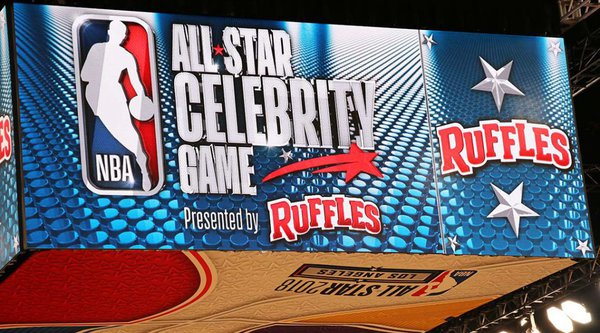 2020 NBA Celebrity All Star Game  cover photo