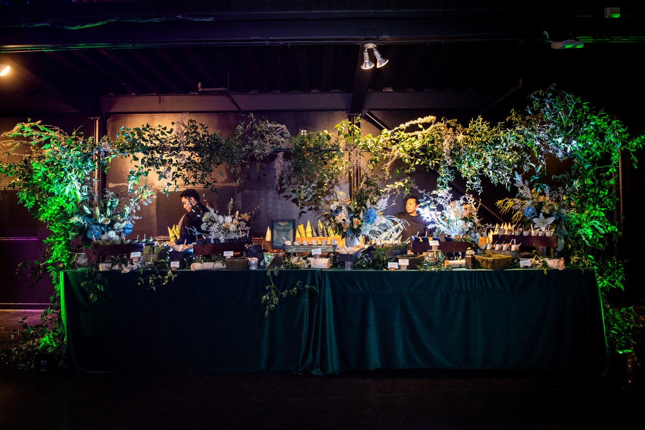 Dropbox's World Curiosity Ball  photo Foxtail_DropboxatThePalaceofFineArts_20191214DSC_9748 (1).jpg
