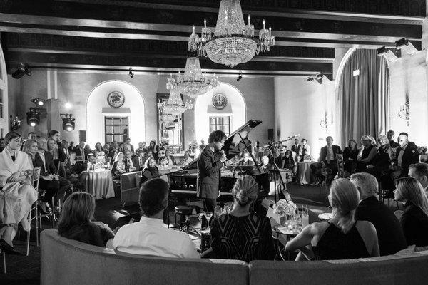 St. Regis Corporate Jazz Festival cover photo