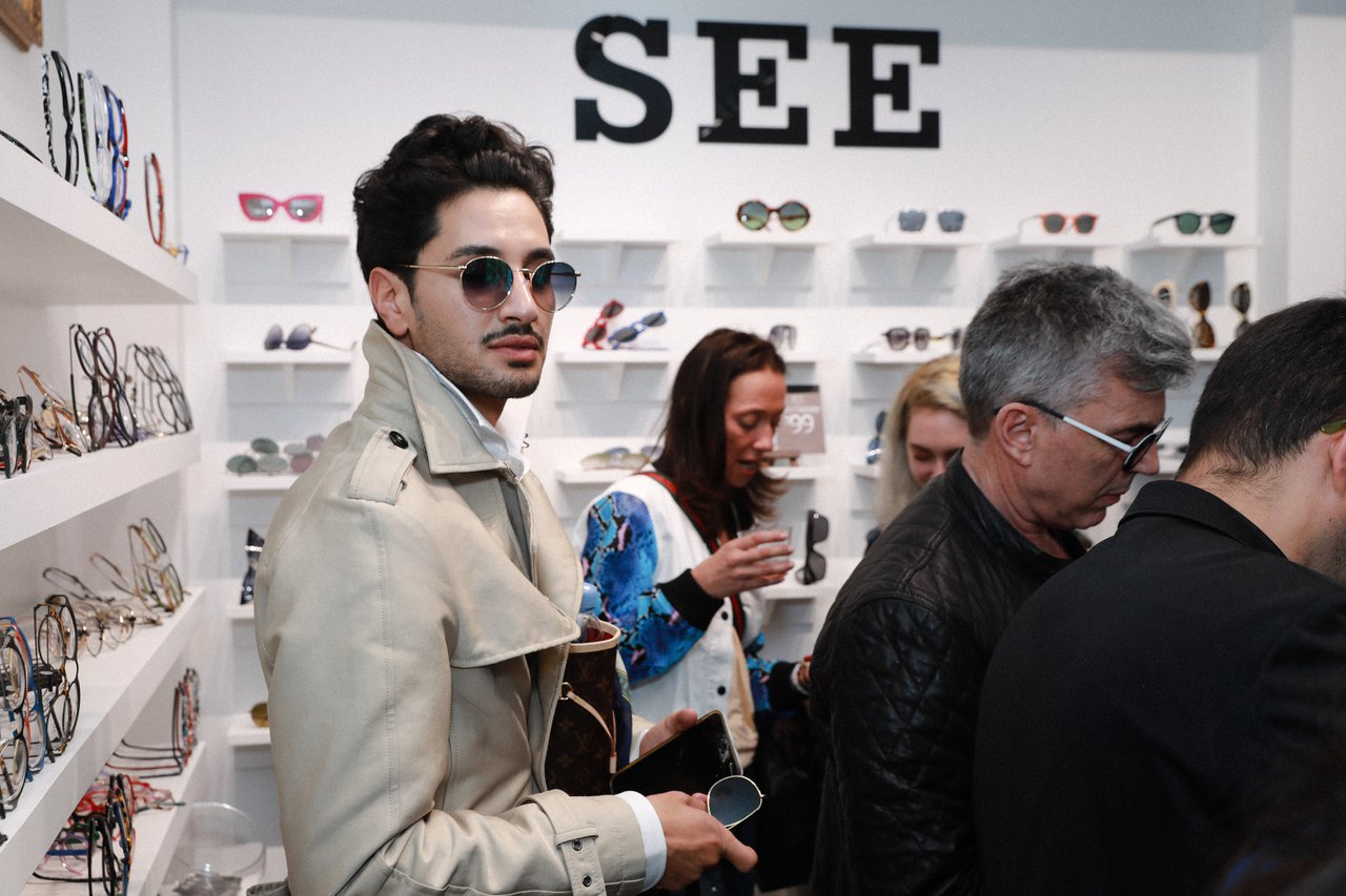 SEE eyewear Madison Ave opening photo 5N9A1824.jpg