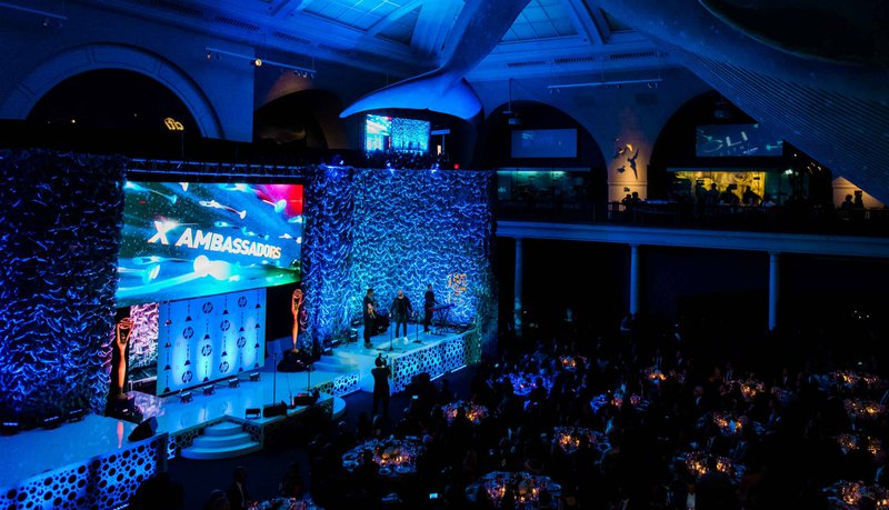56th Clio Awards cover photo