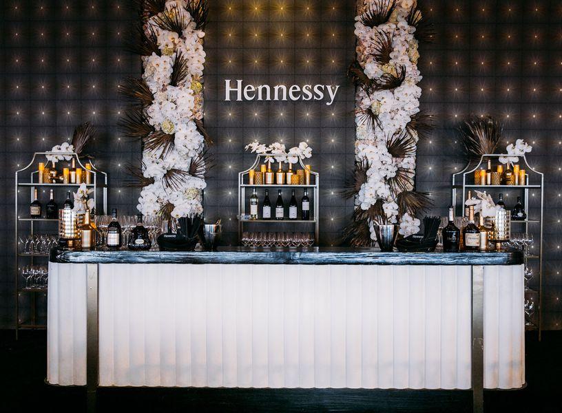 Hennessy Gala Dinner