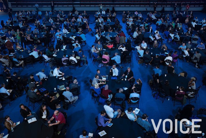 VOICE Summit 2018 photo VOICE Day 1 - Photo by Dreamplay.jpg