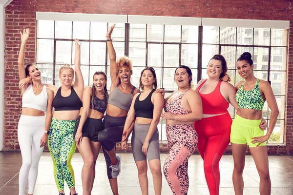 Fabletics Bra Camp cover photo