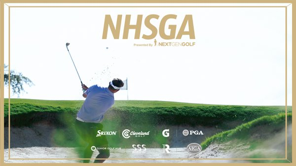 National High School Golf Invitational cover photo