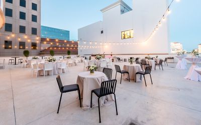 The Terrace at Giralda Place