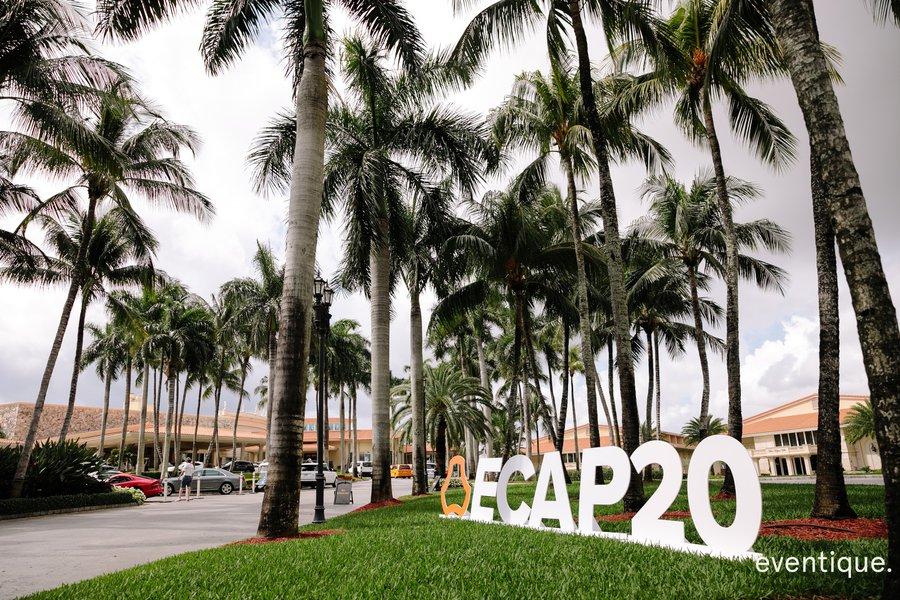 ECAP 2020