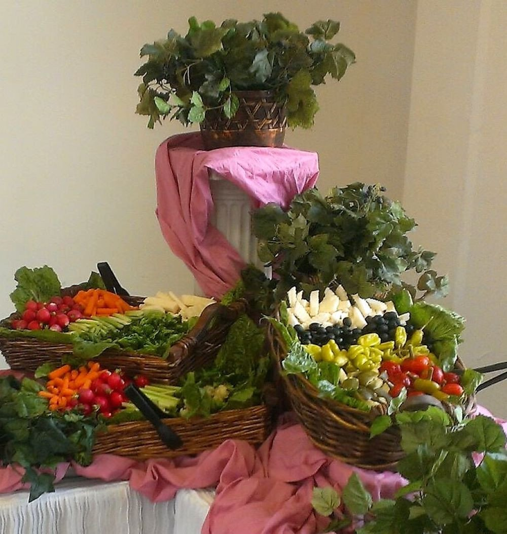 150th Church Anniversary photo Fresh Crudite Display.jpg