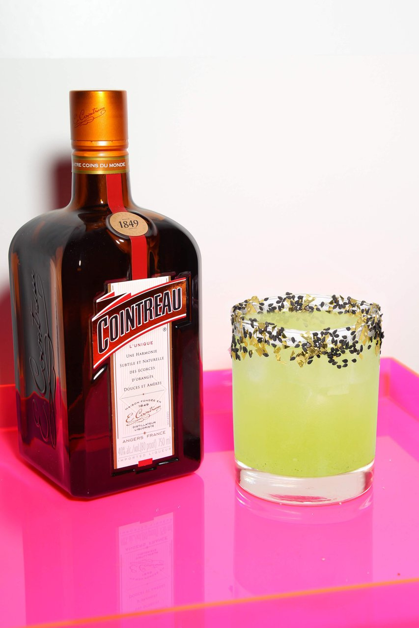 Cointreau - The Art of the Mix cover photo