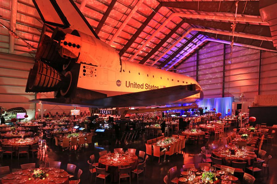 22nd Annual Discovery Ball