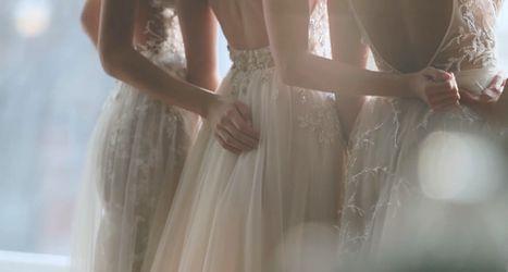 Berta - New York Bridal Fashion Week