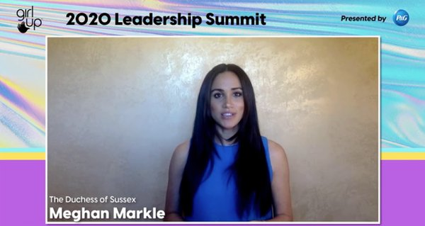 GirlUp Summit