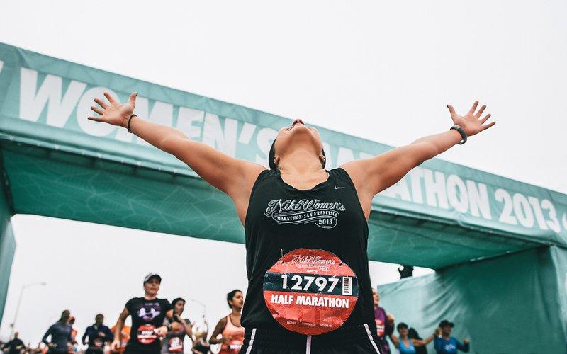 Nike Women's Marathon cover photo