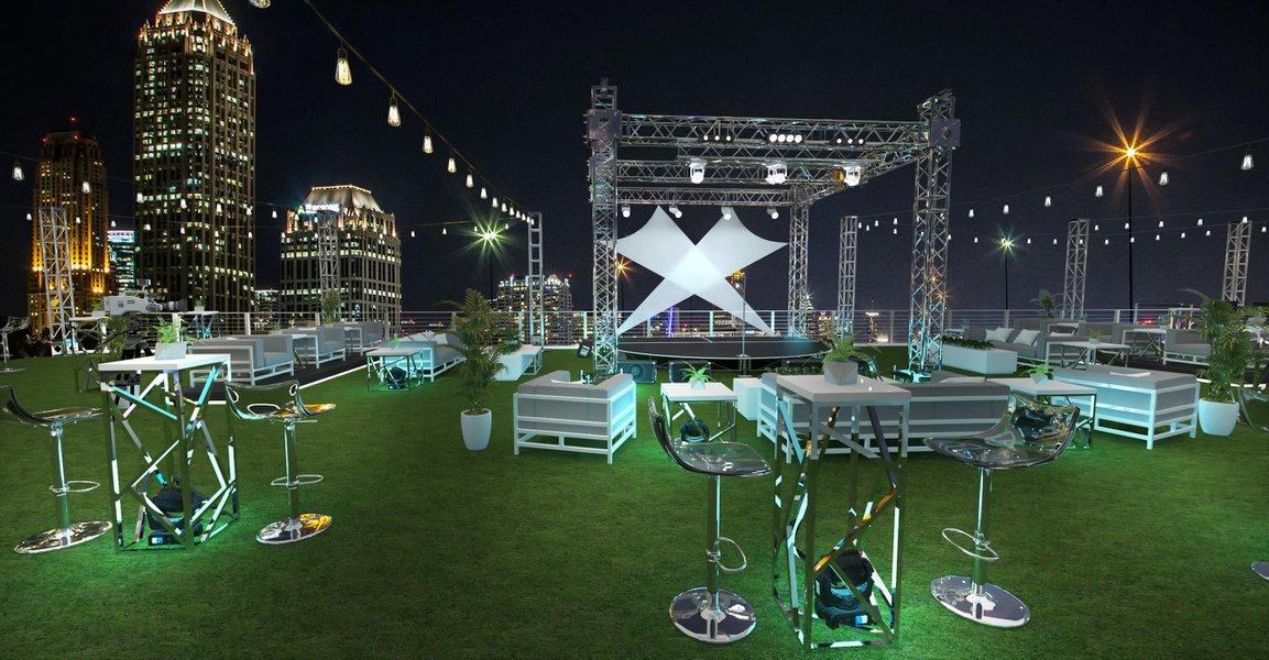 Offset Virtual Concert cover photo
