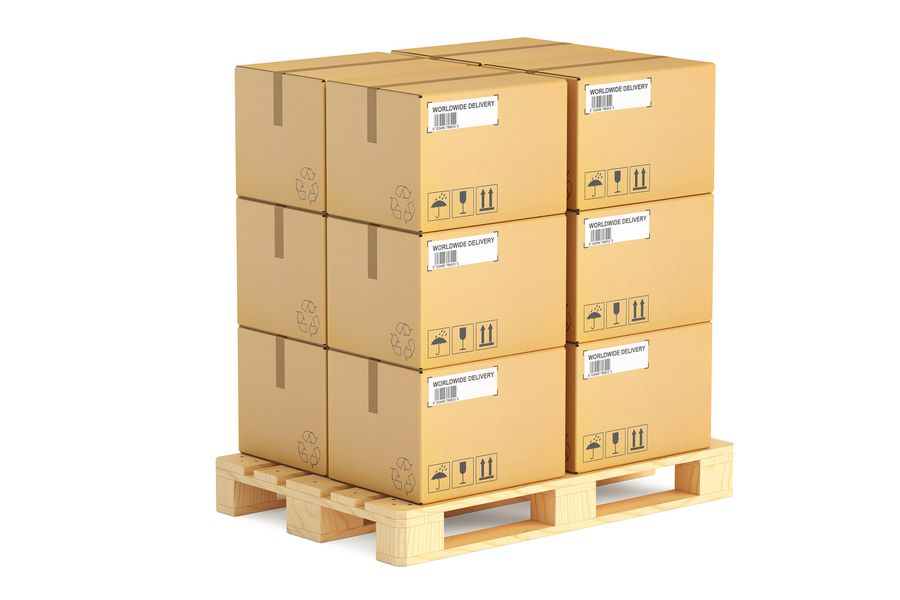 Scenery Storage and Inventory Managment service