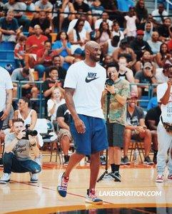 Drew League photo Kobe Drew League.jpg