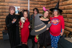 WIPA Halloween Party (Escape Rooms) photo 0081WIPAMixer.jpg