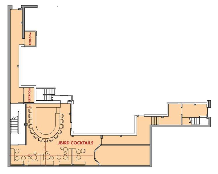 Floor Plan layout photo