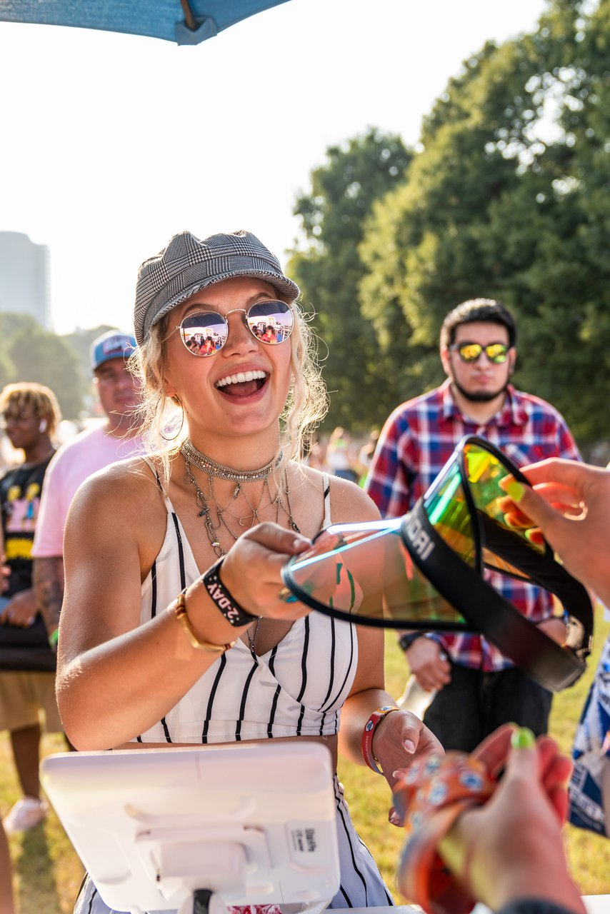 Hyundai Backstage at Music Midtown cover photo