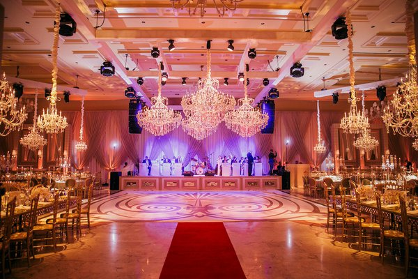 The Breakers Sparkles with Chandeliers cover photo