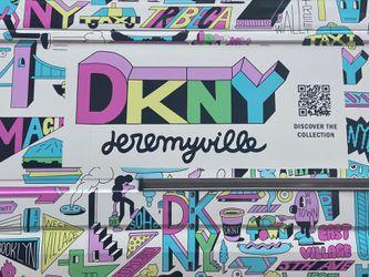 DKNY x JEREMYVILLE Ice Cream Truck