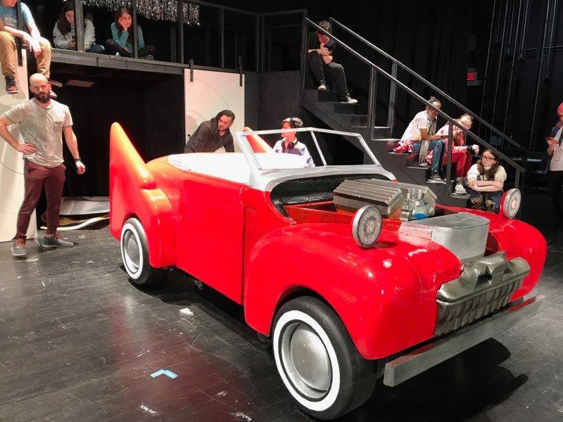 Grease Musical- Grease Car photo Grease Car Fabrication.jpg