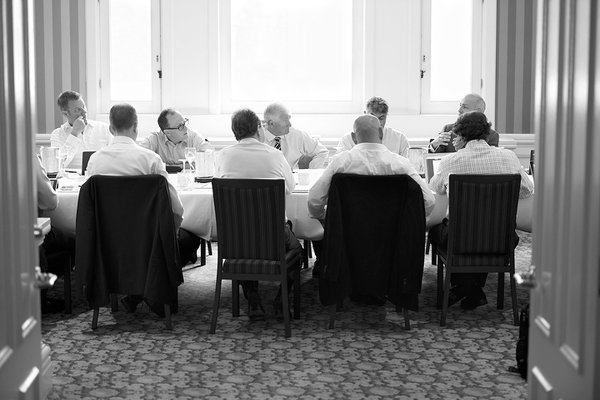 EarthPort Board of Directors Meeting cover photo