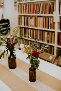 Wedding at the Sketch Book Library  photo _B9A3717.jpg