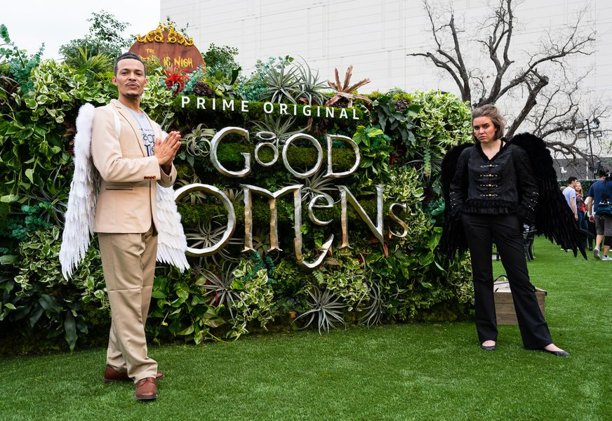 Garden of Earthly Delights at SXSW