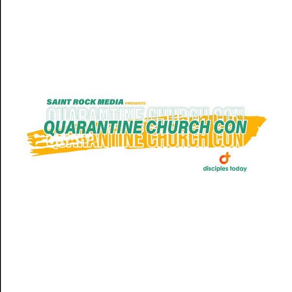 Quarantine Church Con cover photo