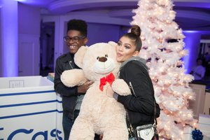 Chill with Casper | #9021Snow photo 9021Snow Zendaya Teddy Bear.jpg