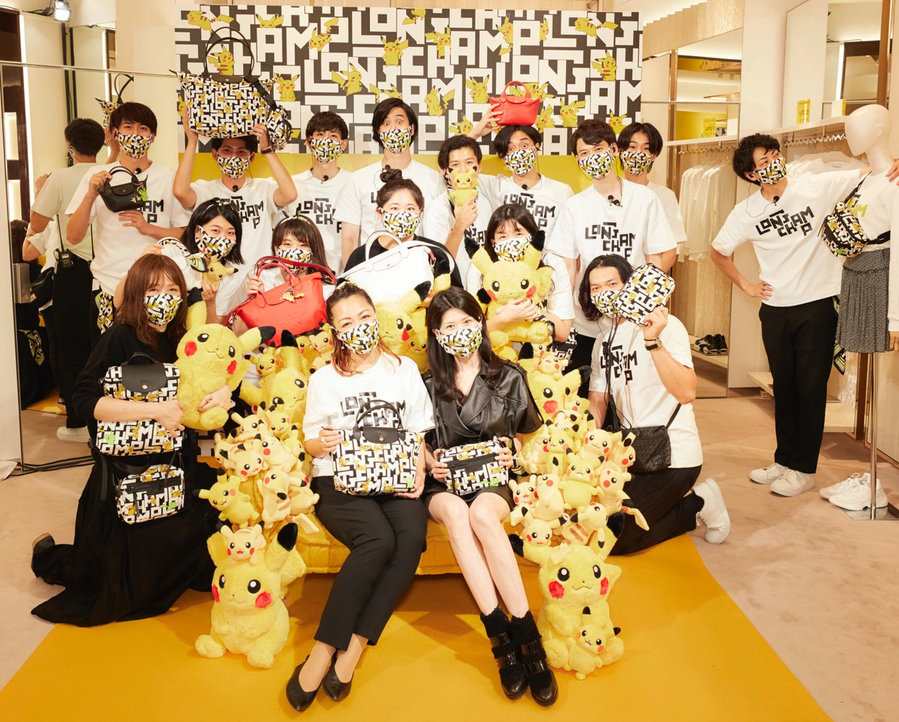 Longchamp x Pokemon Pop-Up Experience photo 1059931.jpg
