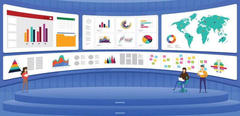 Virtual Conferences service photo