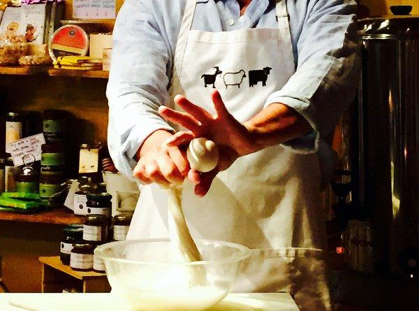 Make Fresh Mozzarella and Ricotta Cheese cover photo