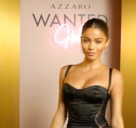 Music Video Booth: Azzaro Wanted Girl