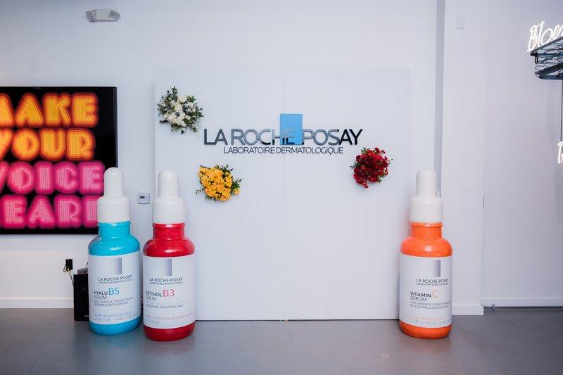 La Roche-Posay Product Launch
