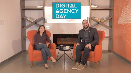 Digital Agency Day