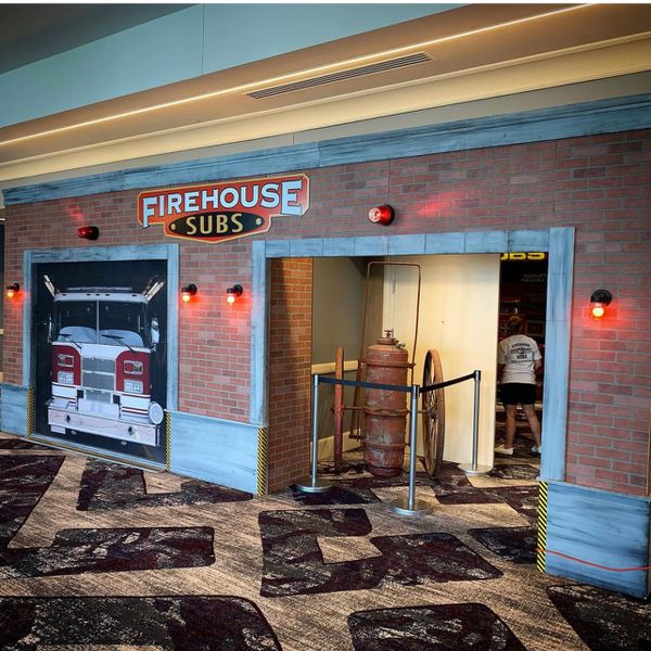 FireHouse Subs Annual Franchise Meeting